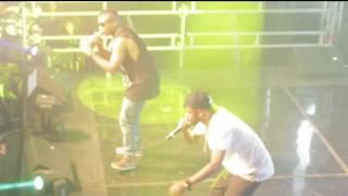 Mobb Deep concert, Zone 6, Soweto, Joburg, 2015