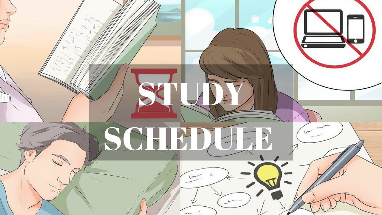 Study Schedule of an MBBS Student | BEST WAY TO STUDY | STUDY MEDICINE |  MBBS SERIES