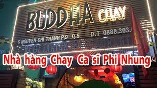 Gambar cover Buddha Nhà hàng Chay của Ca sĩ Phi Nhung | Duong Nguyen Family