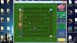 Iggle Pop Chapter 1 Level 3