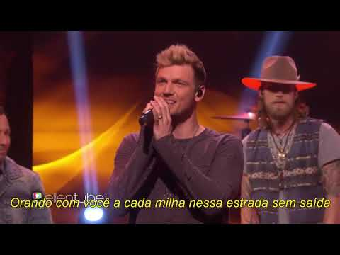 God, Your Mama and Me - Florida Georgia Line feat. Backstreet Boys // LEGENDADO