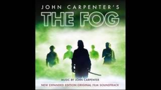 The Fog - Matthew Ghost Story