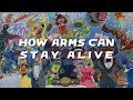How ARMS Can Stay Alive