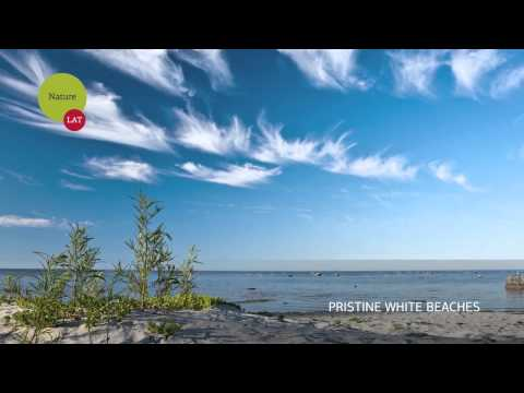 The Baltic States: Nature