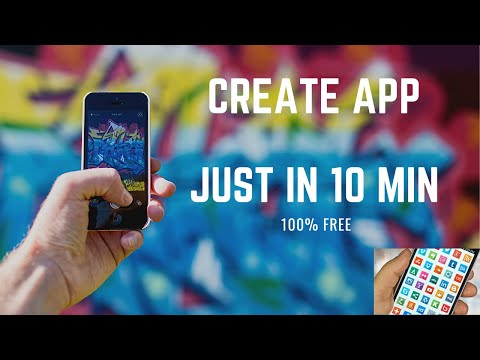 how to create game app and earn money easily   how to create app and earn money with admob   Part 1