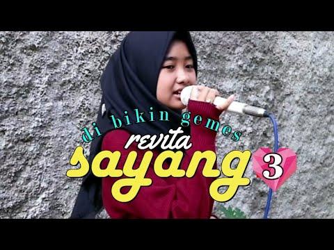 SAYANG 3 Electone Revita Ayu (versi Latihan) Bersama Revita Music Electone Pakis Tayu Pati