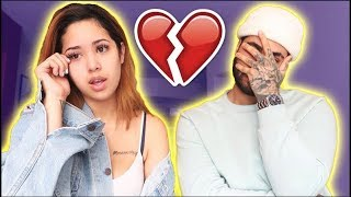 WHY WE ARENT TOGETHER... (after 4 years)