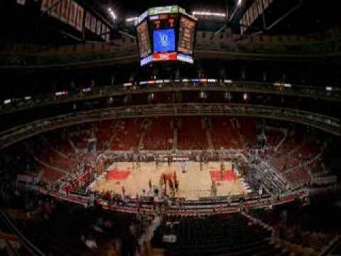 Best Intro NBA Chicago Bulls