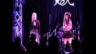 2012年3月10日小泉千秋主催「チキイズムVol,11」