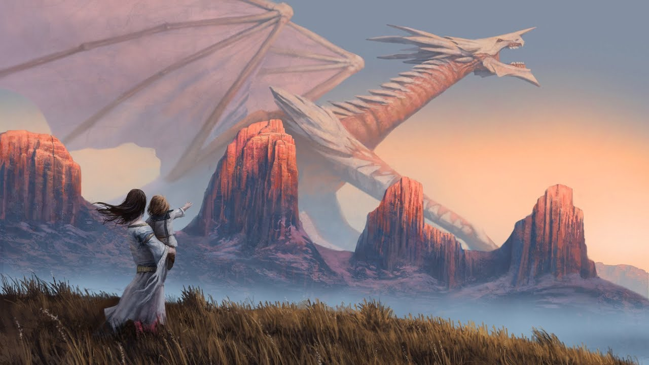 Exploring Mythology: Dragons