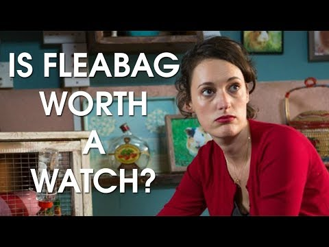 Fleabag Season 1 - Worth a Watch? | TV Show Review