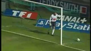 Best Own Goal Ever Scored - Frank Queudrue