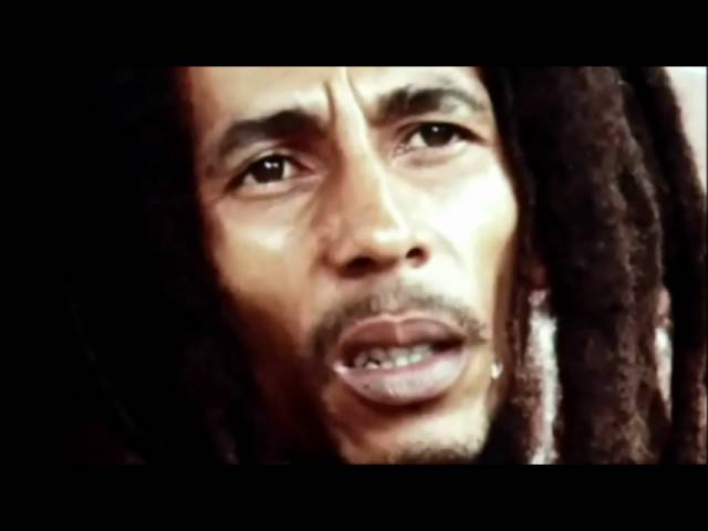 Interviewer: Are you are rich man? Bob Marley's answer... DEEP... WATCH!