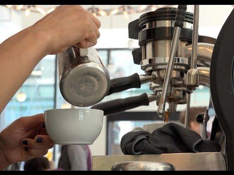Coffee Culture Toronto