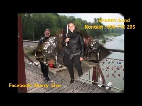 Hot stuff - Kristina Kolacko & SHeRRY band