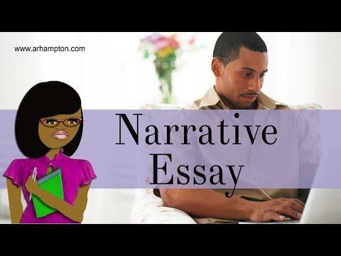narrative-essay