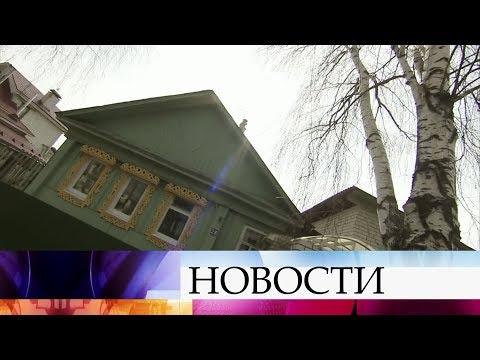 Жителю Нижегородской области грозит четыре года тюрьмы за спиленное дерево.