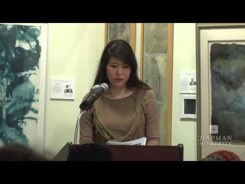 Chapman University MFA Reading