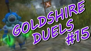 "Video ""ROGUES AND WARRIORS"" GOLDSHIRE DUELS FERAL DRUID 1v1 PvP (WORLD OF WARCRAFT LEGION) download MP3, 3GP, MP4, WEBM, AVI, FLV Agustus 2018"