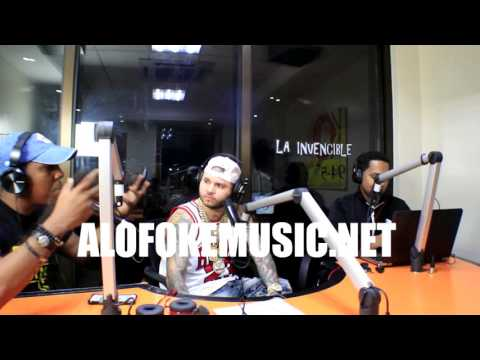 """Histórica entrevista a """"Farruko"""" en Alofoke Radio Show!!!"""