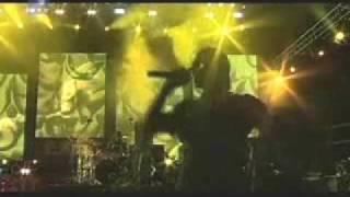 N.E.R.D-Spaz   live @ exit 08