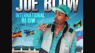 Download Joe Blow - Let The Song Cry ft Cellski MP3 song and Music Video