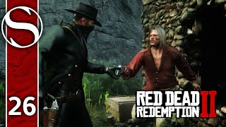 JAILBREAK - Red Dead Redemption 2 - Red Dead Redemption 2 Gameplay Part 26