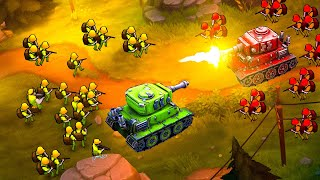 Guns Up Is Back & They're Adding TANKS and Going MOBILE!