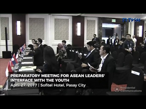 ASEAN 2017 Day 3 4/28/2017