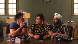 Giri ji | Fukrey Returns | Commercials | Pulkit Samrat | Varun Sharma | Manjot Singh