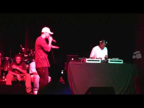 Edy Rock & KL Jay - Tempos Dificeis  ( VP Fest  21/03 - Inferno Club) @LBVIDZ