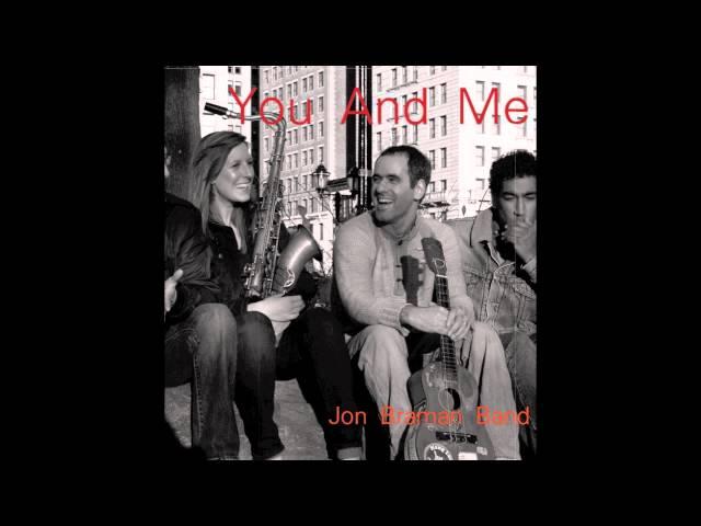 "Jon Braman ""The Weather - Sandy Remix"""