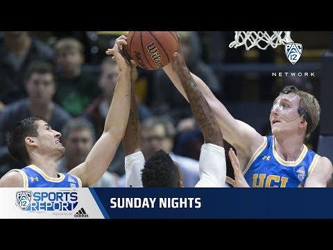 Recap: Thomas Welsh double-double helps UCLA men