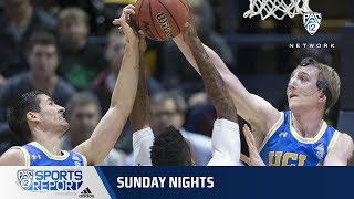 Recap: Thomas Welsh double-double helps UCLA men's basketball to win over Cal
