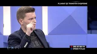 Opinion - Plumbat qe tronditen Shqiperine! (05 tetor 2015)