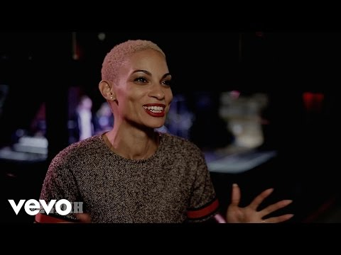 Goapele - Know Your Business And Learn To Separate It From Your Music (247HH Exclusive)