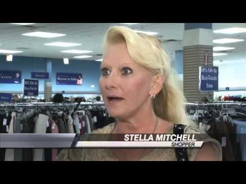Tax-Free Back to School Shopping Starts BEFORE Tax-Free Holiday - Erika Kurre