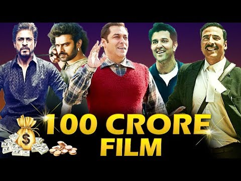 2017 Bollywood Movies That Entered 100 Crore Club