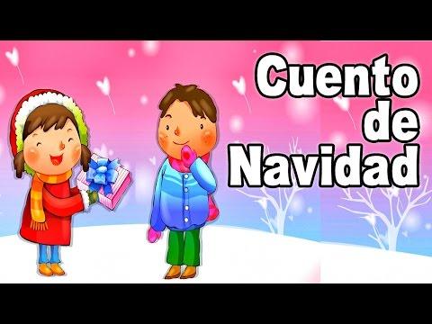 Un Cuento de Navidad para Niños - Videos Infantiles en Español #