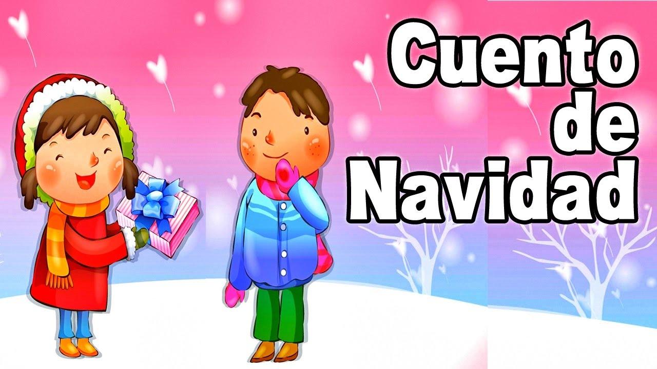 Un Cuento De Navidad Para Niños Videos Infantiles En Español Youtube