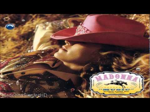 Madonna - Music (HQ2 Club Mix)