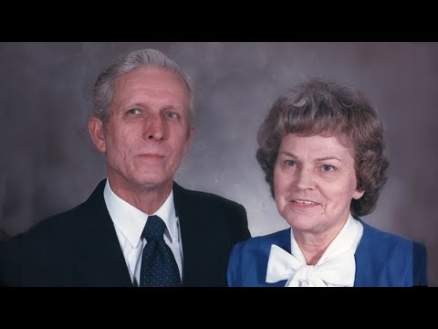 Anna P. Ford Memorial Service