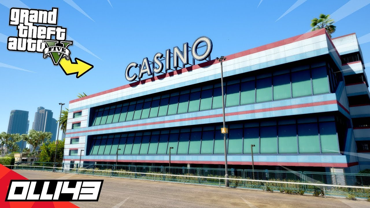 Gta 5 Casino MiГџionen