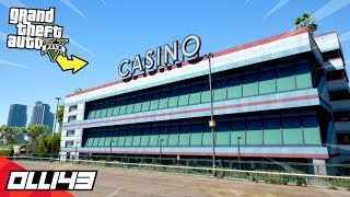 GTA 5 Online - The Casino is FINALLY Opening!! (ft Displate Supply Drop!)