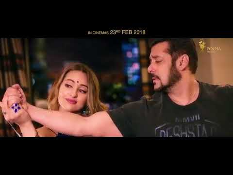 Dabangg chulbul panday and rajjo dabangg 3 hit song