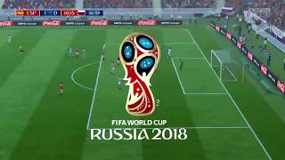 Stream FIFA 18 WORLD CUP RUSSIA ROAD TO FINAL