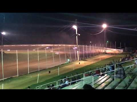 08/19/2017 Austin Feature Part 1 - first time at 281 Speedway
