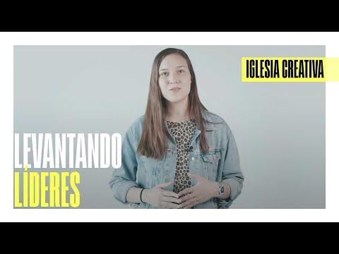 Levantando Líderes | DIRECTOR CREATIVO