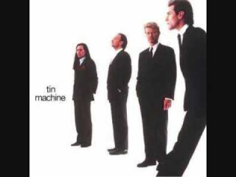 Tin Machine-Prisoner of Love