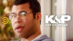 What Getting High Is Like When You Haven't Smoked in a While - Key & Peele